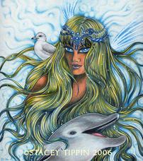 Sea Queen by NewRomantic