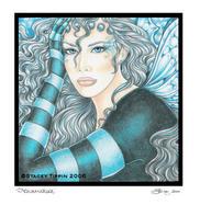 Aquamarine by NewRomantic