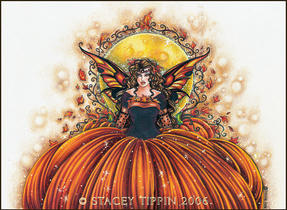 Pumpkin Spice by NewRomantic