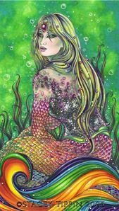 Marina by NewRomantic