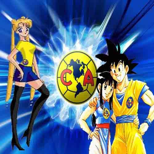 Imagenes De Goku Y Milk