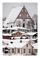 Village by henkklund