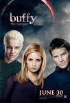 Buffy the Vampire Slayer by Videoboysayscube