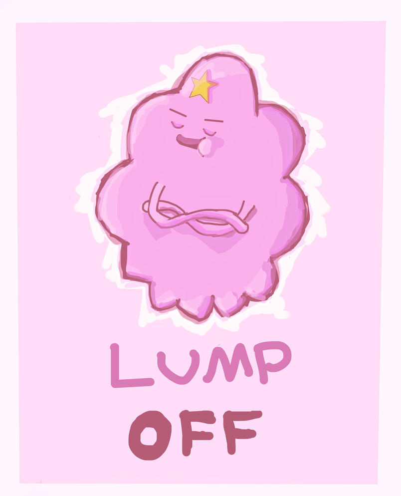 My Lumps by Rin171
