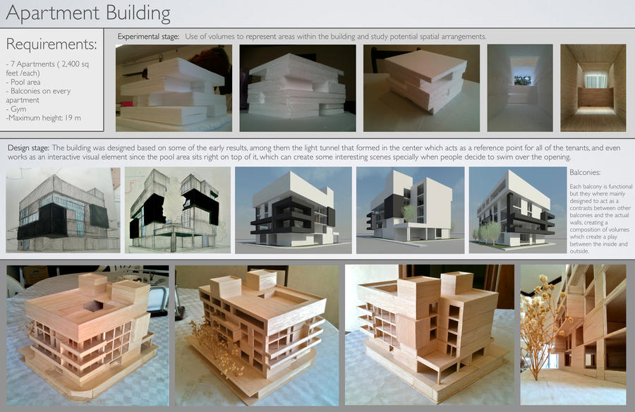Apartment building concept by a01087483 on deviantart for Architectural concepts for apartments pdf