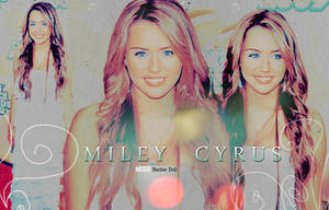 Miley Cyrus at KCA 2009 by Miss-BarbieDoll
