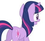 Twilight Sparkle at the spa