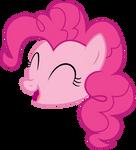 Singing Pinkie Pie