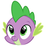Excited Spike