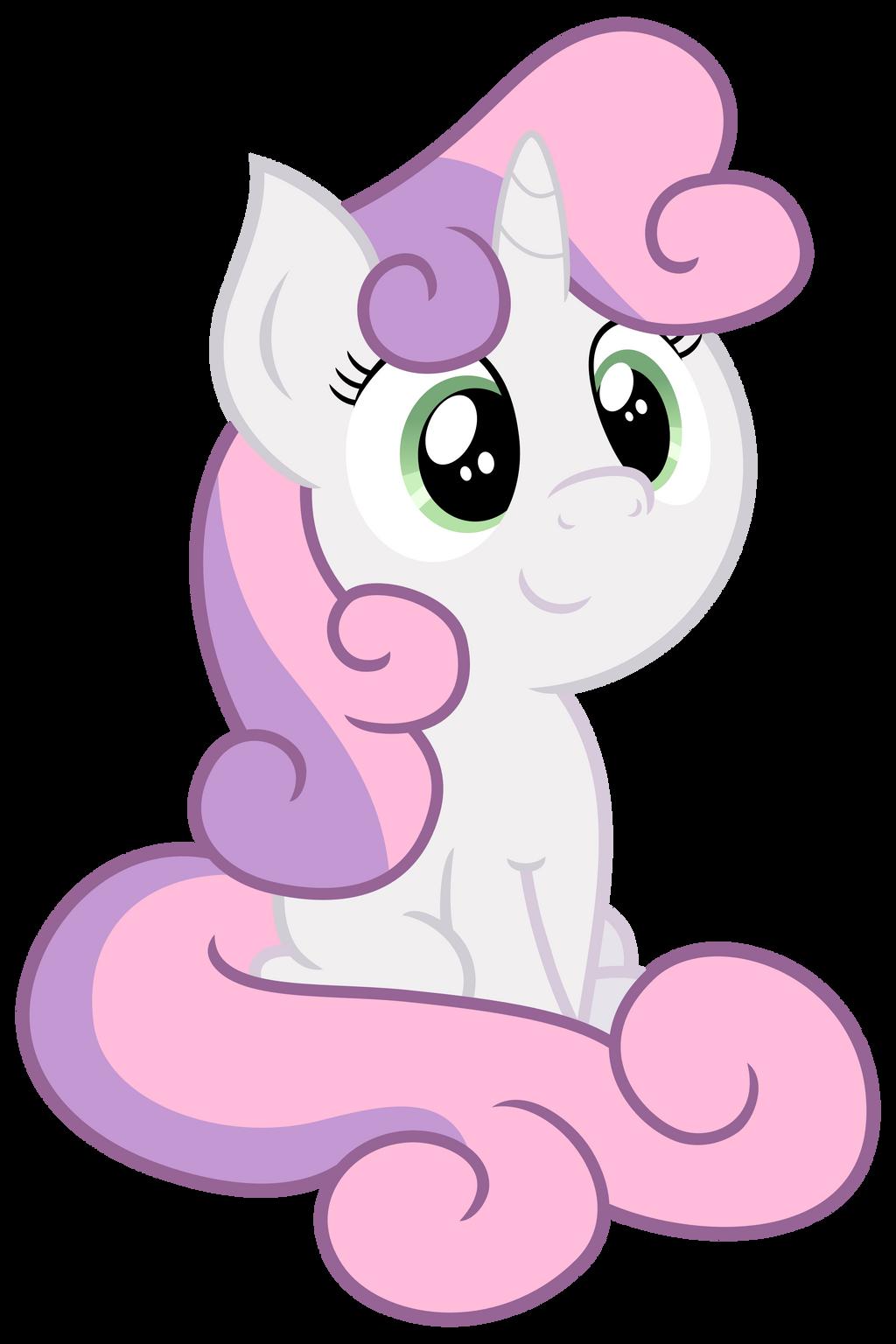 (Bobdude0) Sweetie Belle by Pikamander2