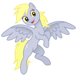 (Pajaga) Derpy Hooves