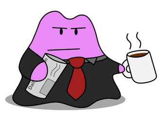 Serious Ditto