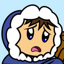 (S-Dog) Sad Popo