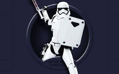 Trooper Wallpapers On Star Wars Troopers Deviantart