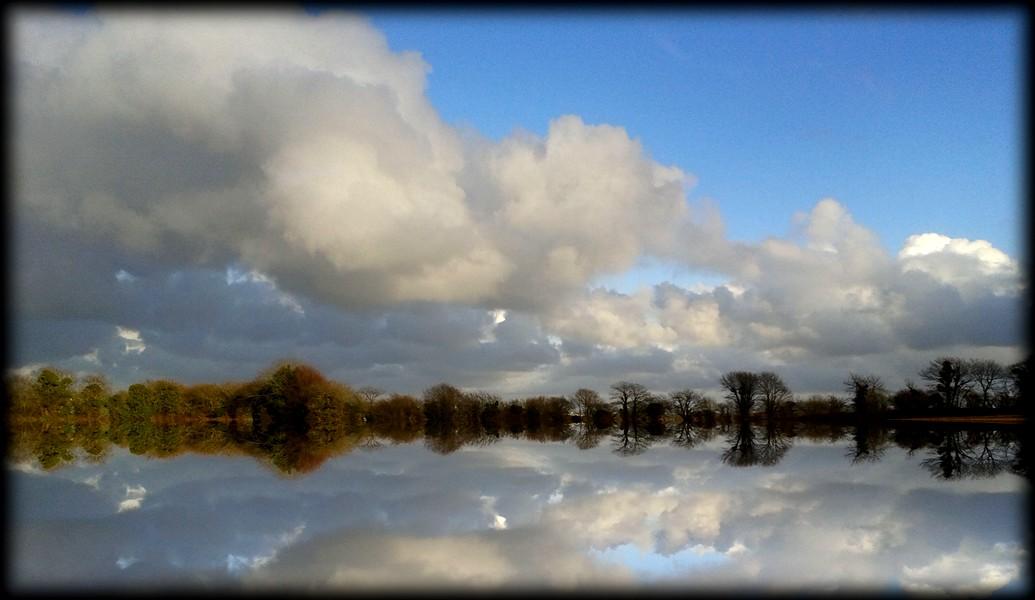 wide skies by pwlldu