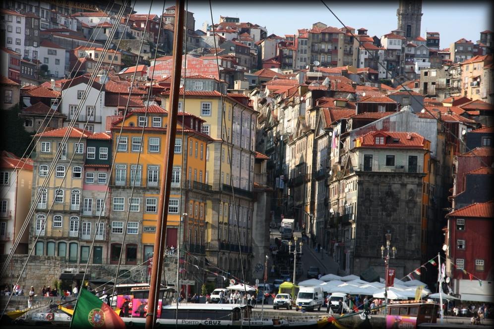 Porto by pwlldu