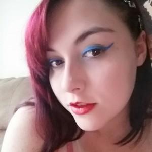 ShadowFox1994's Profile Picture