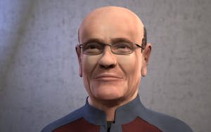 Stargate Richard Woolsey