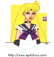 Pixel: Happy Birthday, Sakky by Pookah-sama