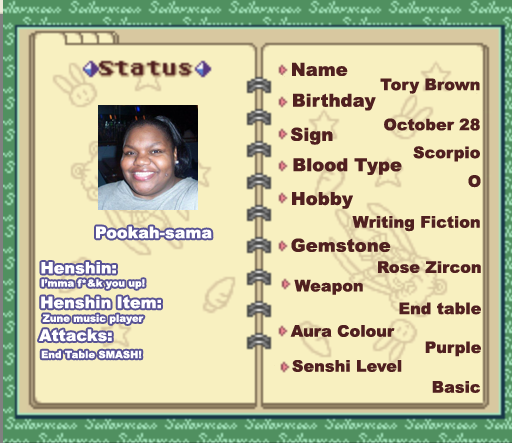 Pookah-sama's Profile Picture