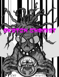 SketchChemist's Profile Picture