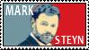 Mark Steyn Stamp by RedTusker