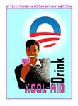 Drink Kool Aid