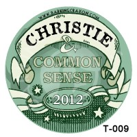 Christie and Common Sense by RedTusker