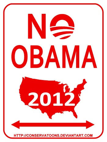 No Obama parking