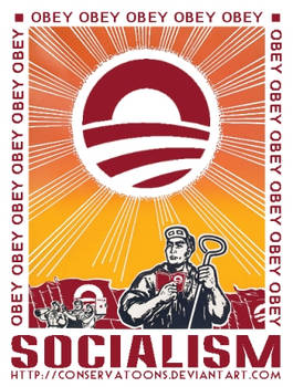 Obey Citizen