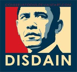 Obama's Attitude
