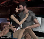 When I Look At You - Shoker {Mass Effect}