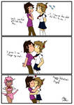 Valentine's Cupid TG Page 2