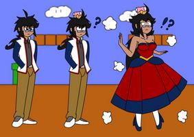 Super Crown TG TF [Jasmine Version] by Jayronzski
