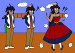 Super Crown TG TF [Jasmine Version]