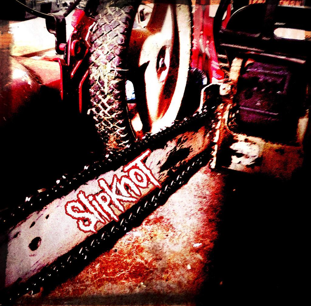 Download album slipknot rar