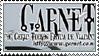 Garnet stamp by Bringmey-chu