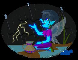 Water Pixie