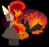 Fire Pixie