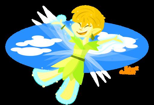 Air Pixie