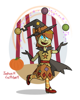 Circus Witch