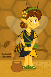 Honeybee Pixie