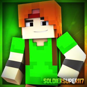 SoldierSuper117's Profile Picture