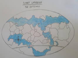 Planet Latverion (Blank) - 17/05/2019 AD