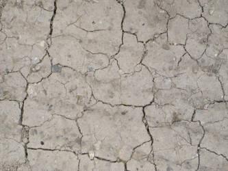 Thirsty Earth by echoraz