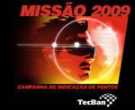 Missao 2009 by waltertierno