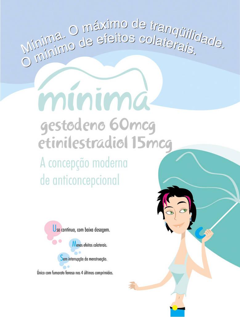 anuncio Minima by waltertierno