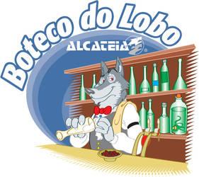 Boteco do Lobo by waltertierno