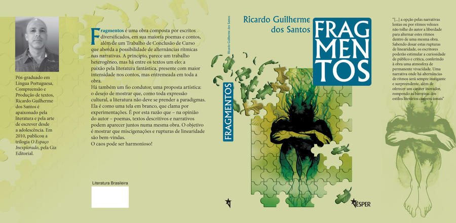 Fragmentos by waltertierno