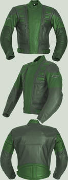 Green Arrow Jacket 3